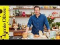 How To Make Bread | Jamie Oliver - AD