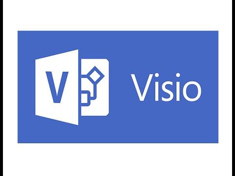 الدرس الثانى : Create ERD via visio for database