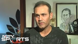 Team India won the World Cup, not MS Dhoni: Virender Sehwag