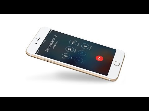 How To Block Calls From Unkown Callers And No Caller ID On Your iPhone!