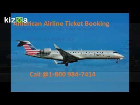 American Airline Upgrade To First Class
