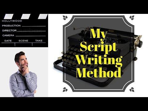 Modern Script Writing