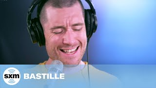 Bastille - Medley (Adele, Kings Of Leon, Queen, The Killers & Lewis Capaldi) [LIVE @ SiriusXM]