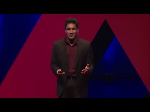 Why it's not your fault that you're sharing too much online | Aran Khanna | TEDxBerkeley
