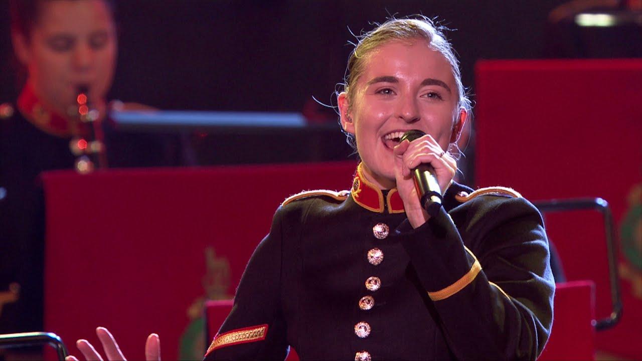 Sweet Caroline | Neil Diamond | The Bands of HM Royal Marines