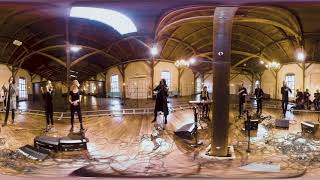 Hozier - Movement (The Circle Session - 360° Visuals)