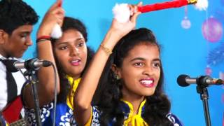 Tamil Christmas choir Songs with Choreography