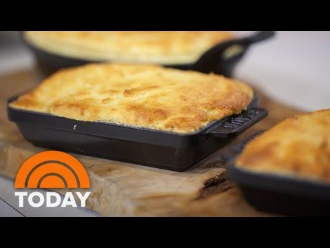 One-Skillet Sausage Pie: Make This Family Favorite Fast! | TODAY