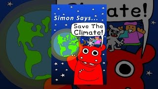 Simon Says... Save the Climate!