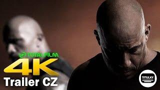 Rychle a zběsile 8 (2017) CZ 4K trailer