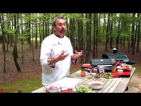 Easy Venison Chili Recipe - How to Cook Venison Chili