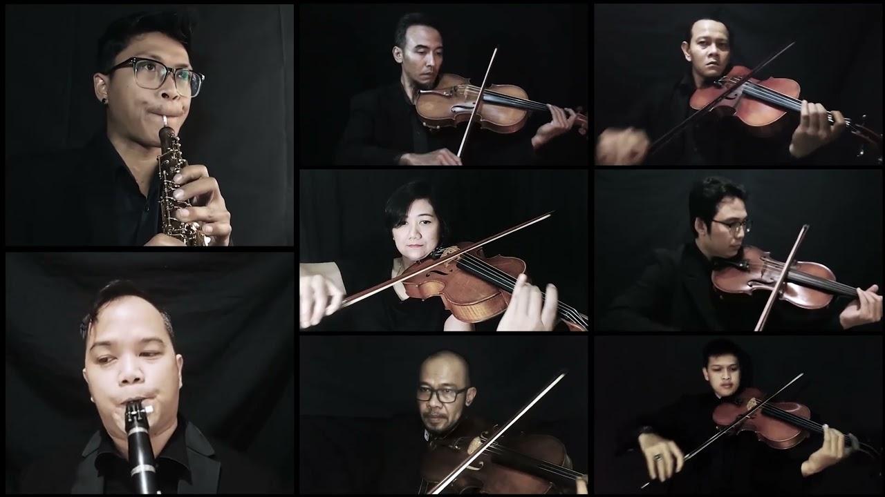 Download Andai Aku Bisa - Erwin Gutawa Orchestra, Andreas, Hasna Mufida (Remembering Chrisye) MP3 Gratis