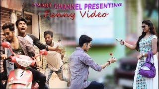 Luteri Haseena Best Short Funny Story Video ||Comedy Short Flim Ladki 420