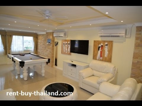 Rent or Buy Condos in Pattaya - Jomtien Property for Sale
