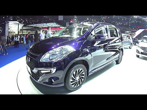 2016, 2017 Suzuki Ertiga, Dreza, new Suzuki Ertiga 2016, 2017