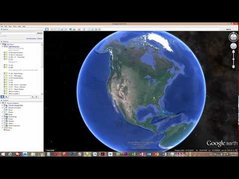 Civil 3D   Import Google Earth Image and Scale
