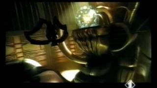 Spot Arbre Magique - Italia1 - 1998