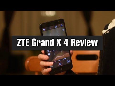 ZTE Prime X4 short review