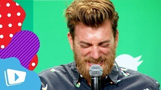 Download Rhett & Link Share the WORST Advice They've Ever Received Video