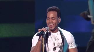 Romeo Santos   You Live Premios Juventud 2011