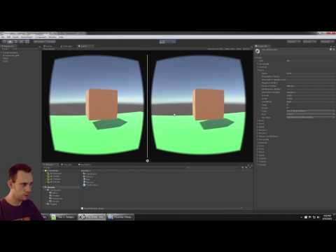 Tutorial: How To Build Google Cardboard Mobile VR Game Bluetooth Controller Support in Unity PART 1