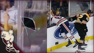 Download NHL: Broken Glass [Part 2] Video