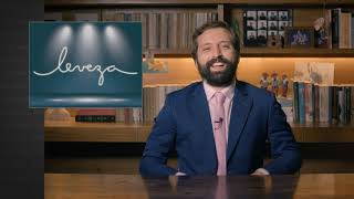 GREG NEWS | LEVEZA