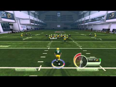 Madden 25 Tips - How to Punt