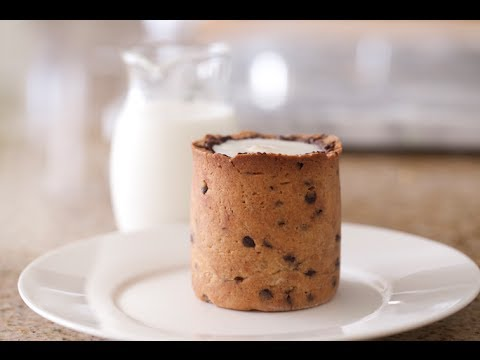 The Cookie Cup | Byron Talbott