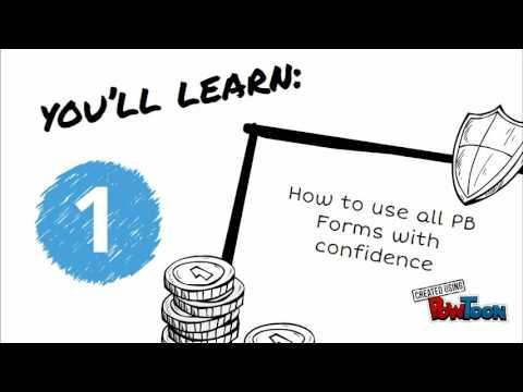 PB Budget System Training