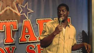 Mixtape Comedy Show - June 2011