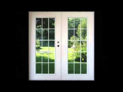 Manufactured Home French Doors
