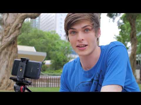 ZenHow: How to Shoot Hyperlapse Video with ZenFone 4 Max   ASUS