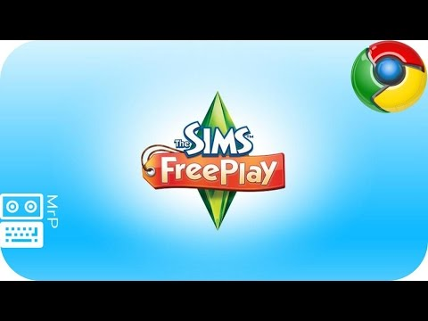 Can You Play The Sims : FreePlay on Chromebook