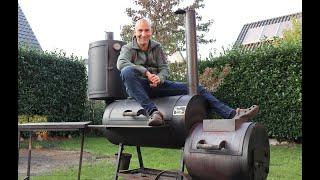 Wie benutze ich einen Smoker? Die Anleitung! - Westmünsterland BBQ