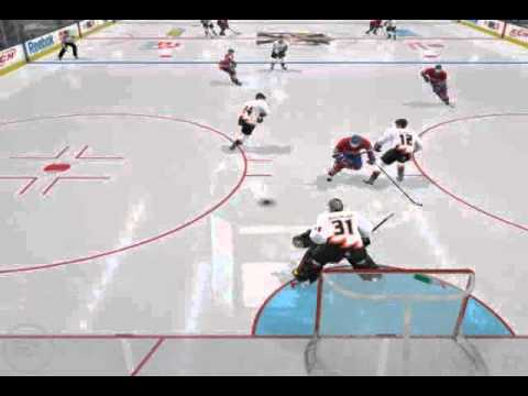 NHL 11 WIN