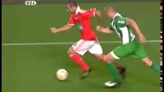 Benfica 8-1 V.Setubal (1ª parte) // Liga Sagres 09/10