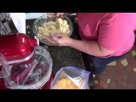 Hashbrown Casserole (Cracker Barrel Copycat)