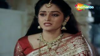 Ghar Ghar Ki Kahani  (1988) - Govinda, Farha Naaz, Rishi Kapoor, Jayapradha - Bollywood Movie