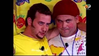 Portokalli, 20 Qershor 2004 - Grupi The SHBLSH (Skeçi me skena familjare)