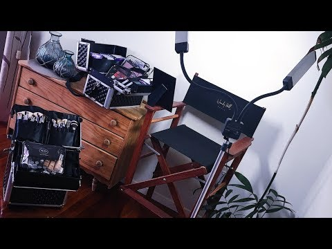 What's in my Freelance Makeup Artist Kit