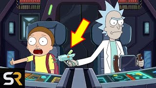 Rick and Morty Season 4 Episode 3 Recap: Everything You Missed