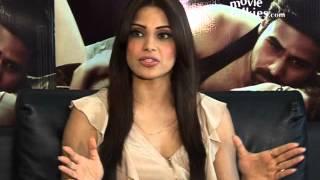 Bipasha Basu Talks About Working With Emraan Hashmi In 'Raaz 3'