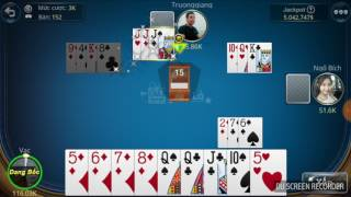 Play to cards holla game Part 20170526 234949