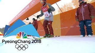 2018 Winter Olympics I Men