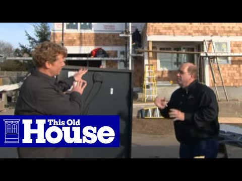 TOH: Trade School- Exclusive Preview of Solar Powered!