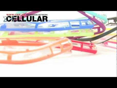 Samsung Galaxy S3 bumpers silicone and hardcover VSER presentation