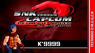 Snk Vs Capcom Ultimate Mugen 3rd Battle Edition Descargar Musica