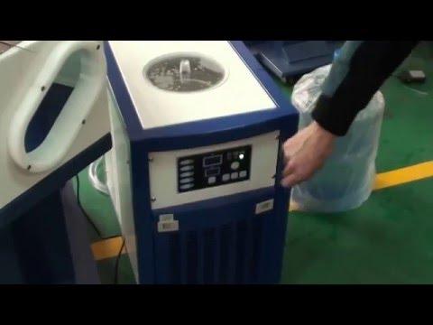 Laser welding machine manufacturer - Laser welding machine application