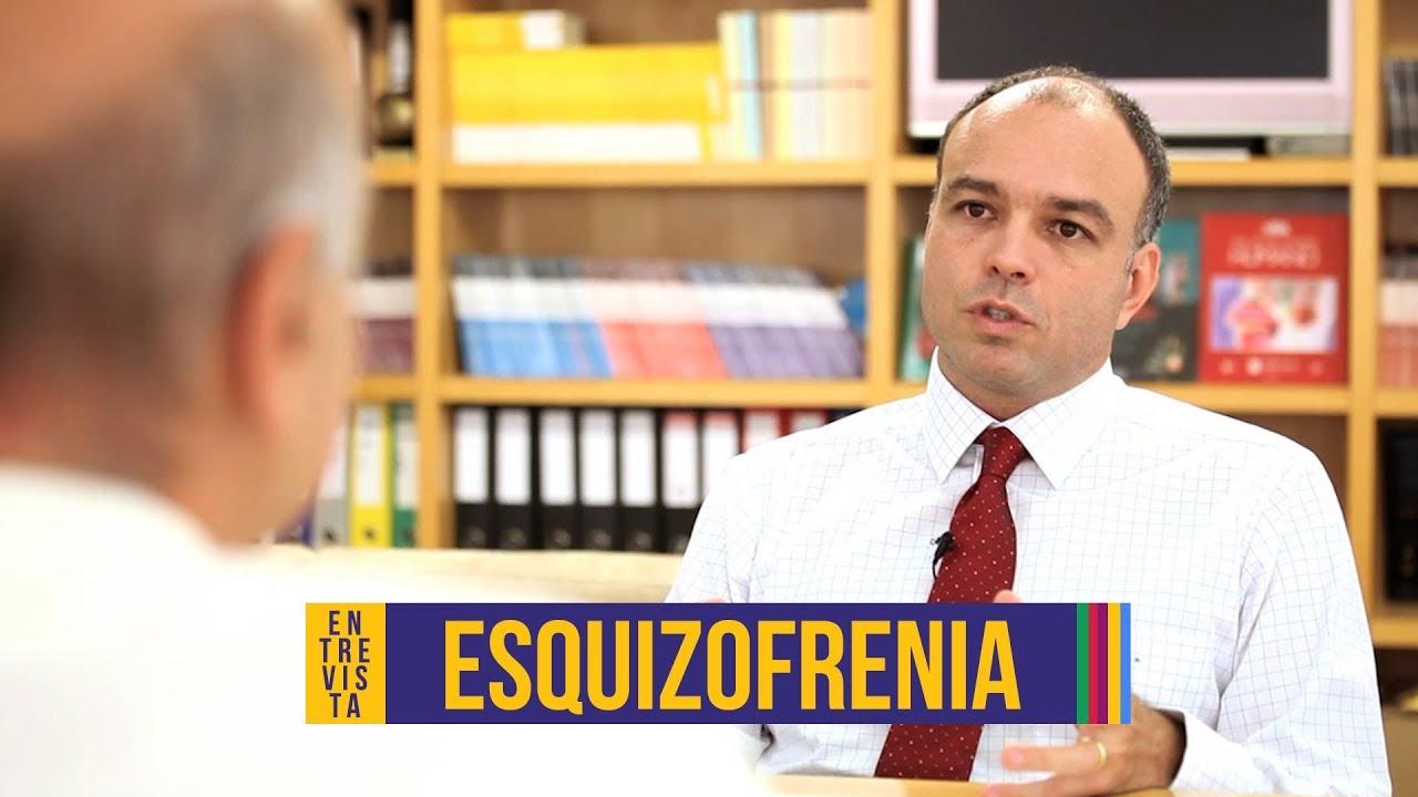 Esquizofrenia   Rodrigo Bressan